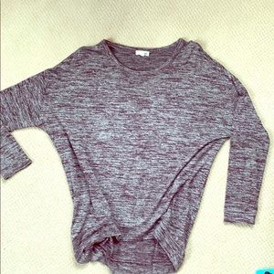 Cozy Wilfred Free sweater